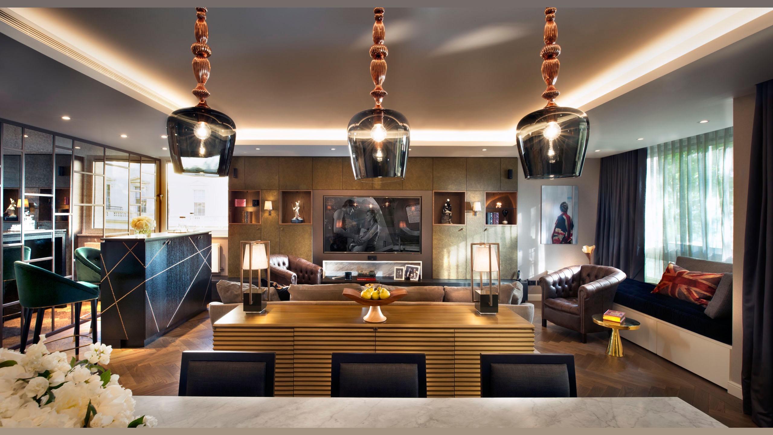 Home clic2control home automation - Interior design famosi ...