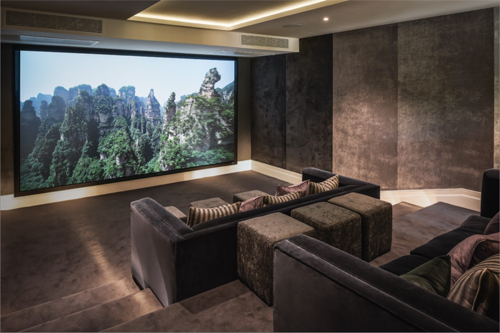 Sydenhurst Home Cinema